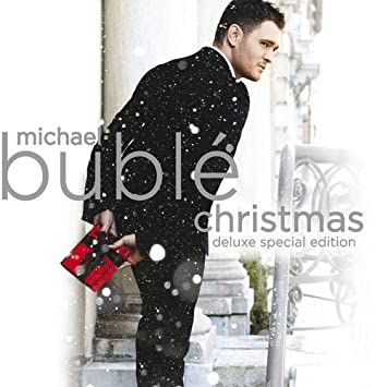 Michael Buble Weihnachten.Christmas