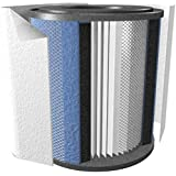 Austin Air AUHealthMateJRFilte HEPA Replacement Filter for the Austin Air HealthMate Jr. Air Purifier