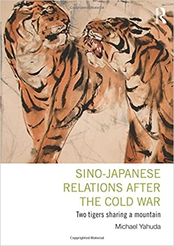 Sino-Japanese Relations After the Cold War: Two Tigers Sharing a ...