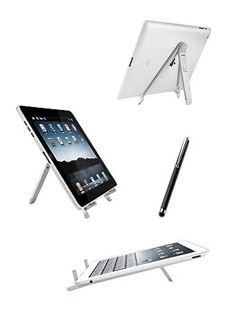 Rhaise Silver Mobile soporte ebook reader soporte para portátiles ...