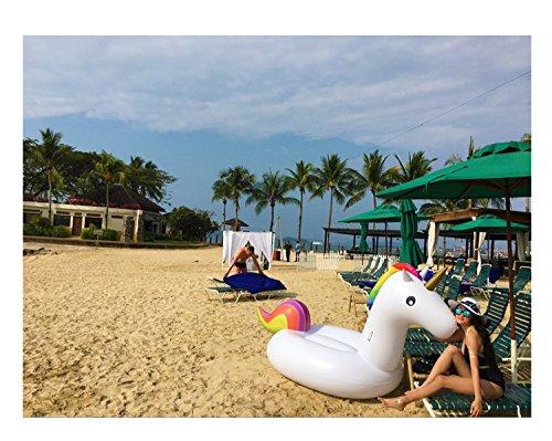 Online shopping purchases online asamoom canotto gonfiabile unicorn colchonetas piscina per - Unicorno gonfiabile piscina ...