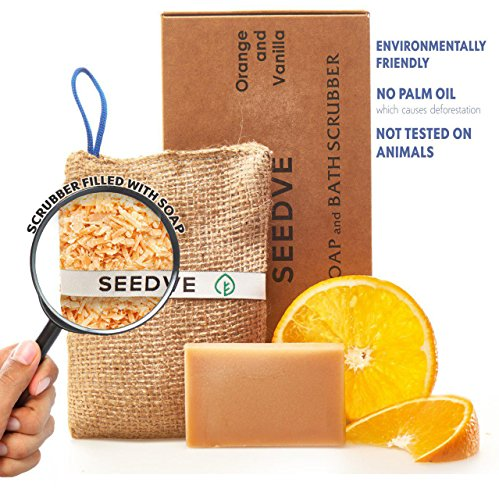 Eco Friendly Skin Care Products - 1