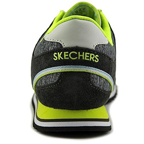 Skechers Retros Og 78 Mashups la zapatilla de deporte Gray