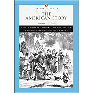 VangoNotes for The American Story, 3/e Audiobook