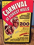 Carnival at Forest Hills, Marty Bell, 0394495950