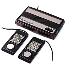 Retro IntelliVision Flashback Classic Games Console with Games - Collector's Edition