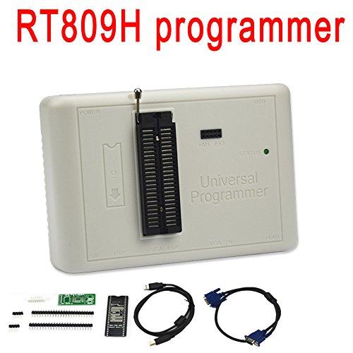 SETCTOP RT809H EMMC-Nand FLASH Extremely fast universal Programmer TSOP48 TSOP56 CAR/DVD/TV