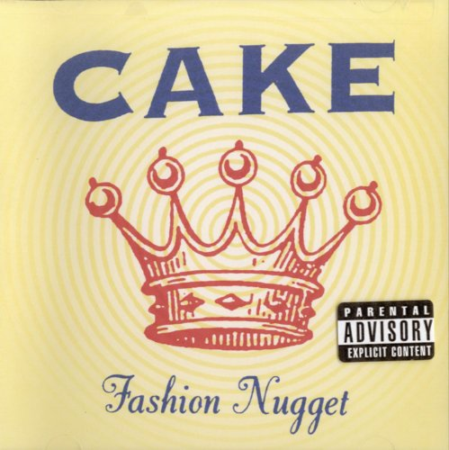 Fashion Nugget [Explicit]