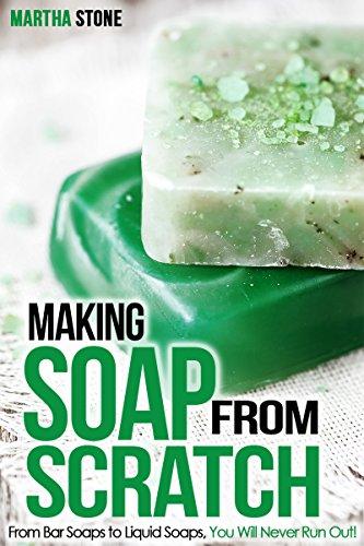 soap making books free - 8