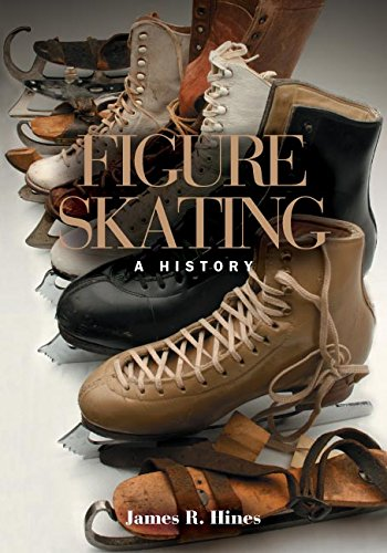 Figure Skating: A HISTORY (Dance Ice Skating)