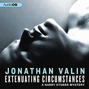 Extenuating Circumstances Audiobook