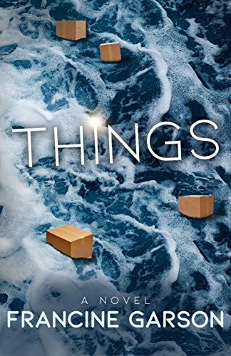 Things Book Cover