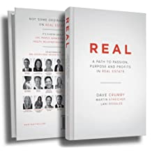 REAL: A Path to Passion, Purpose, and Profits in Real Estate