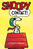 Snoopy is one small dog with one huge imagination! From day to day, he can be found stalking the other Peanuts characters as a fierce ready-to-prey vulture, leopard, mountain lion, piranha, or creature from the sea. But his grandest flights of fan...