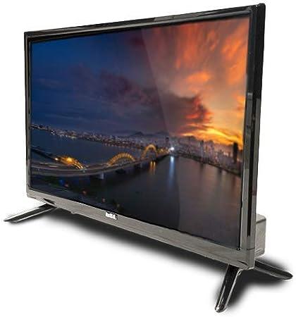 BSL Televisor 19 Pulgadas   Sintonizador TDT2   Resolución HD   Conexión Hdmi   USB Reproductor Multimedia   Altavoces Estereo 10W   Modo Hotel  : Amazon.es: Electrónica