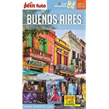 BUENOS AIRES 2017-2018 + PLAN DÉTACHABLE