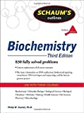 img - for Schaum's Outline of Biochemistry, Third Edition (Schaum's Outlines) by Philip Kuchel (2011-08-01) book / textbook / text book