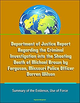 report of evidence in a criminal The panel was formed after a 2009 national academy of sciences report found serious flaws in how forensic evidence was being used in criminal cases april 24, 2017 jeff sessions wants courts to rely less on science and more on science.