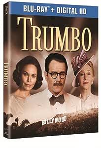 Trumbo [Blu-ray]