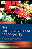 The Entrepreneurial Personality, Elizabeth Chell, 0415328098