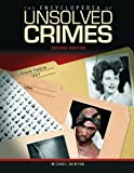 Unsolved Crimes, Michael Newton, 081607819X