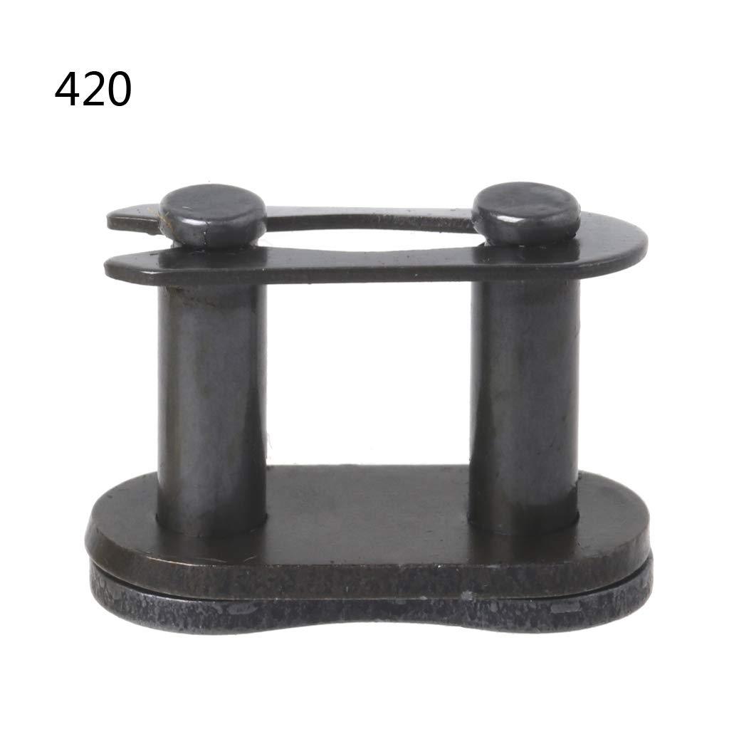 520# Wiffe Motorrad Kettenschloss Ring Link 25H # T8F # 420# 428# 520# 530#