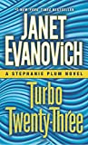 img - for Turbo Twenty-Three: A Stephanie Plum Novel book / textbook / text book