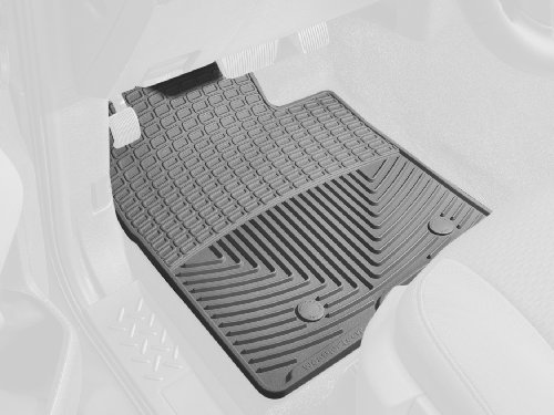 WeatherTech All-Weather Floor Mat for Select Subaru Models (Subaru Custom Mats Tribeca B9)