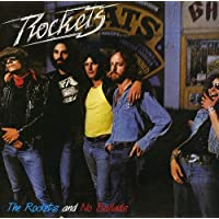 Rockets/No Ballads