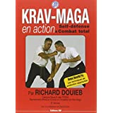 Krav-maga En Action,self Défense et Combat Total