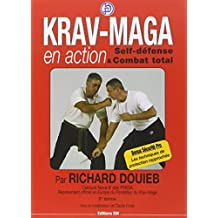 Krav-maga en action,Self défense ET Combat total