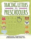Tracing Letters for Preschoolers: Preschool