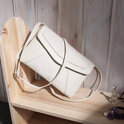 Bandoulière Sac Vintage Porté Rétro Carré Femme Beige Epaule Pour Main Selle Somesun Saddle Bag En Sacs À De tYwYqd