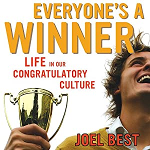 Everyone's a Winner Audiobook