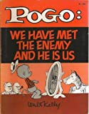 Pogo: We Have Met the Enemy and He Is Us