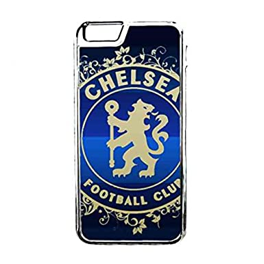 purchase cheap 205c9 84942 Chelsea FC Phone Case For iPhone 6/iPhone 6S, Football Club Design ...