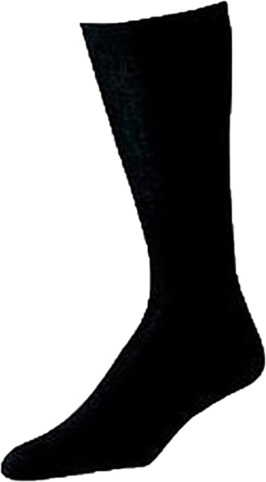 6 x Womens//Ladies Plain 100/% Cotton Socks size 4-6