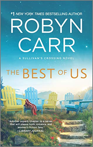 The Best of Us (Sullivan's Crossing)
