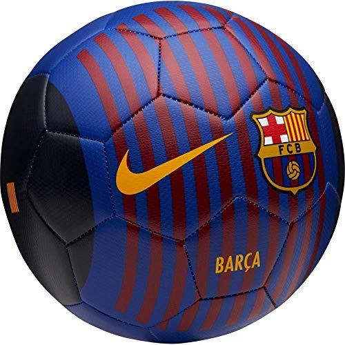 Nike 2018-2019 Barcelona Prestige Football (Red-Blue)