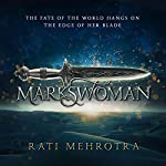 Markswoman: Asiana, Book 1 | Rati Mehrotra