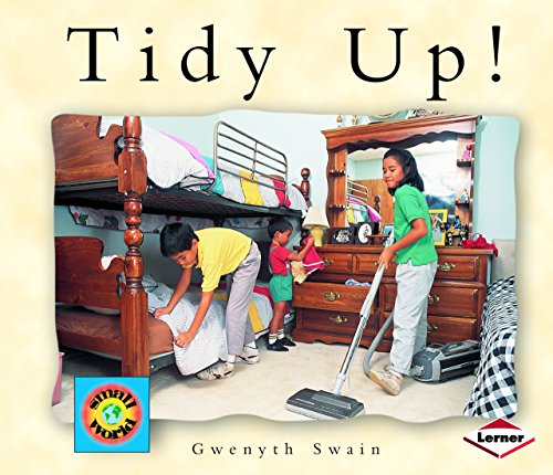 Tidy Up Small World