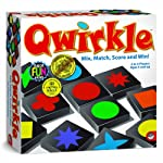 2 X Qwirkle Board Game