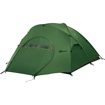 Eureka Assault Outfitter Tent-Dark Green-4 person  sc 1 st  Amazon.com & Amazon.com : Eureka Assault Outfitter Tent-Dark Green-4 person ...