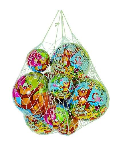 John 50263 - Ballnetz groß, für 10 - 20 Bälle (Bälle nicht inklusive)