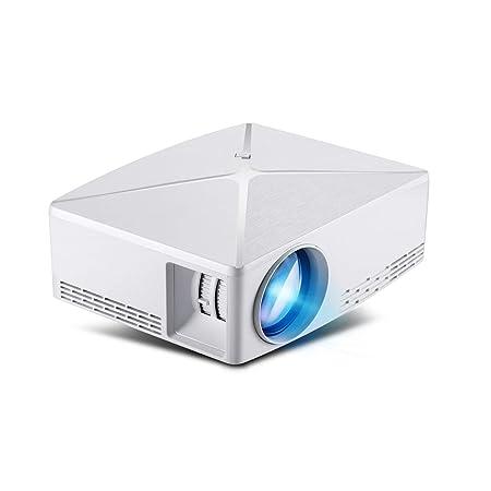 Qucking Light Proyectores Pico, Proyector Portátil, Proyector HD ...