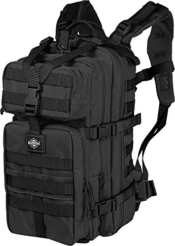 Maxpedition Falcon-II Backpack (Black)