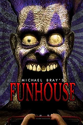 book cover of Funhouse