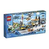 LEGO City Coast Guard Coast Guard - 60014