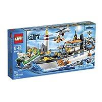 LEGO City Coast Guard Patrol 60014 (descontinuado por el fabricante)