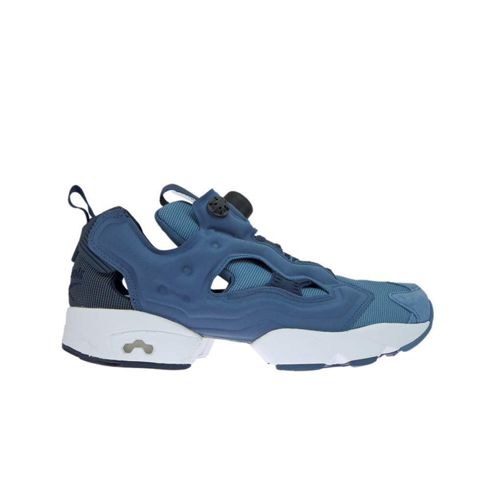 Galleon - Reebok Men s Instapump Fury Tech Royal Slate Collegiate Navy Blue  Slate Athletic Shoe 36472ecc8
